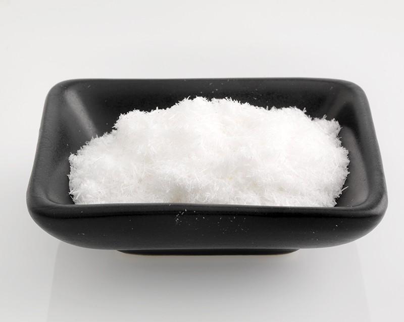 Givre de sel